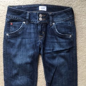 BrAnd new Hudson's signature jean